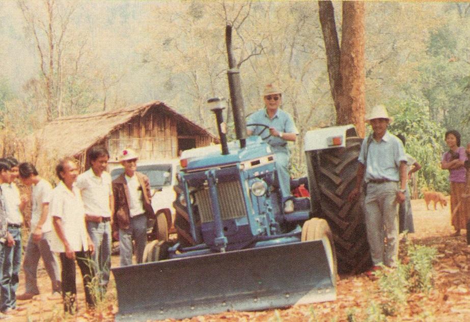 購增難胞農業機具